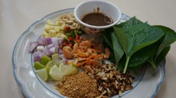 thai actu 2 food northern thailand dishes miang kham 1188212