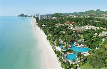 Acheter une maison en Thailande à HUA HIN, La ville Royale