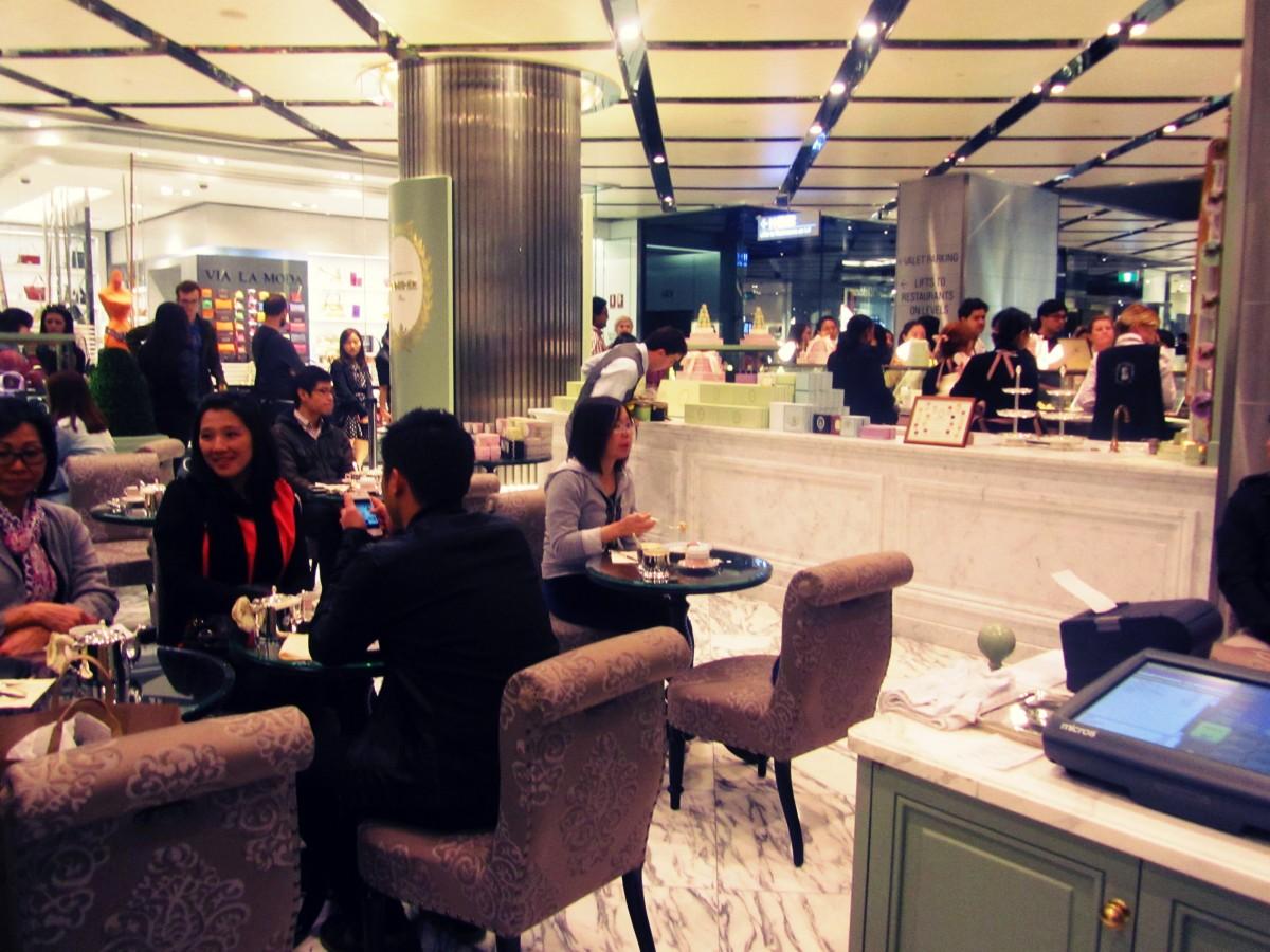 Ces enseignes de la gastronomie française qui s'ouvrent à Bangkok