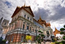 Bangkok et Chiang Mai parmi les 15 meilleures destinations du monde