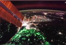 Explication sur de mystérieuses lumières vertes dans le Golfe de Thailande