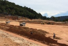 Koh Phangan aura bientôt son aéroport !