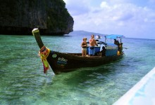 La Thaïlande reste confiante pour son tourisme