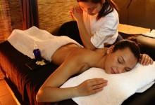 Les bienfaits du massage thaïlandais