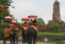 Les chiffres de la croissance et du tourisme thaïlandais meilleurs que prévus