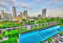 Les Thaïlandais abandonnent leur livret de banque pour l'immobilier