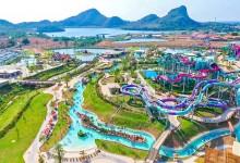 RamaYana Water Park : le nouveau parc aquatique qui rafraîchit Pattaya !