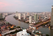 Thailande. Le marché immobilier continue sa progression à Bangkok