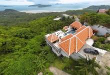 Un développement immobilier contrôlé sur Koh Samui