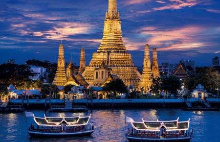 Bangkok, 6e ville hôtelière la moins chère du monde