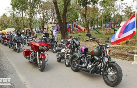 Harley-Davidson s'implante en Thaïlande : des modèles moins chers attendus pour l'ASEAN !