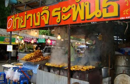 Interdiction de la street food à Bangkok : qu'en est-il vraiment ?
