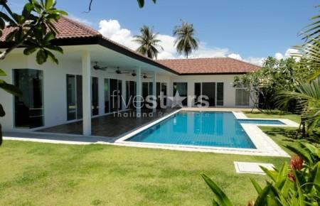Investir dans l'immobilier à Hua Hin en Thailande