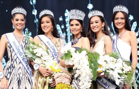La Thaïlande, bienvenue au pays des Miss !