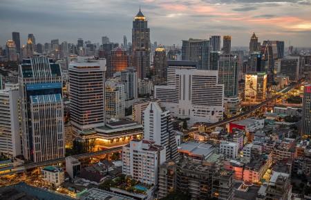 La Thaïlande demeure un pays très attractif pour les investissements étrangers