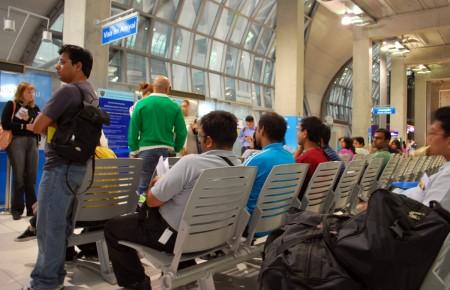 La Thaïlande donne des précisions sur son nouveau visa touriste 6 mois
