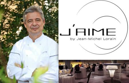 Le chef trois étoiles Jean Michel Lorain ouvre un restaurant à Bangkok