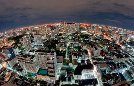 Le marché immobilier continue de séduire les étrangers à Bangkok, Thailande