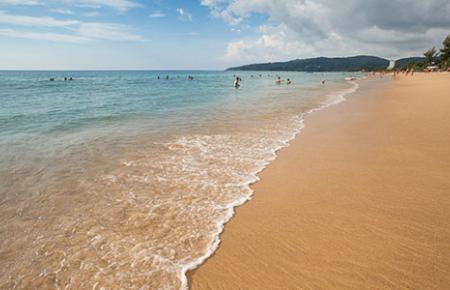 Les plus belles îles d'Asie sont en Thaïlande