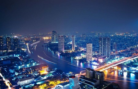 L'immobilier thaïlandais de plus en plus sûr pour les investisseurs