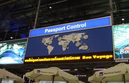 Nouveau visa touriste 6 mois : ce qui va changer en Thailande