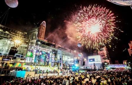 Thailande: Où passer les fêtes de fin d'année à Bangkok