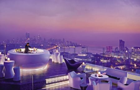 Top 5 des meilleurs rooftops de Bangkok, Thailande