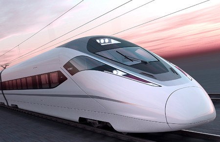 Une ligne grande vitesse entre Bangkok et l'Issan en 2022