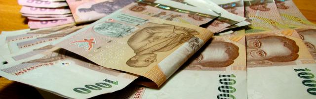 La Thaïlande prend des nouvelles mesures de baisse d'impôt