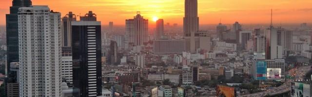 Les investisseurs toujours plus confiants en Thaïlande