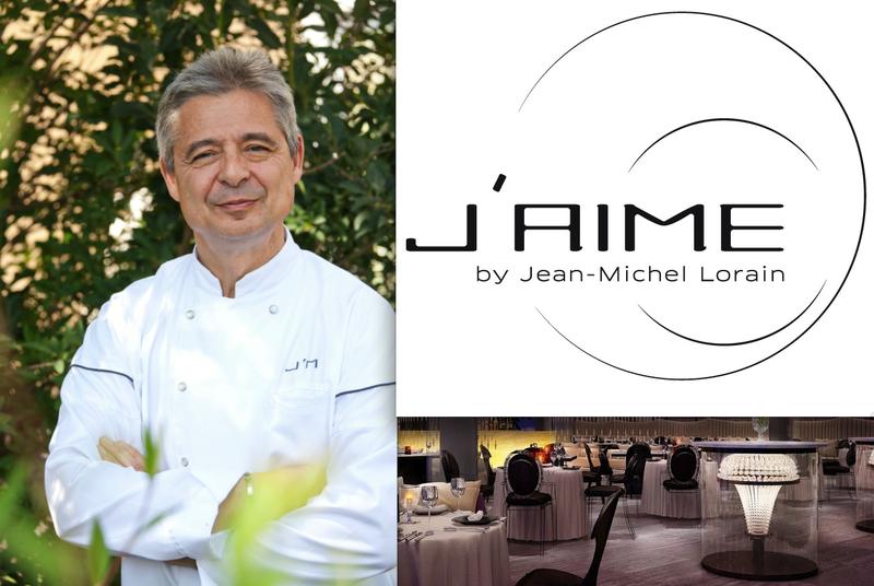 célèbre cuisinier français