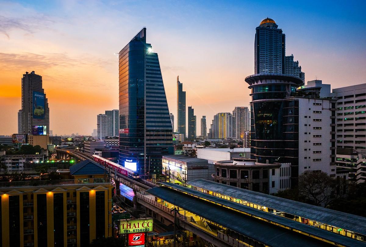 Le marché immobilier thaïlandais retrouve de belles couleurs