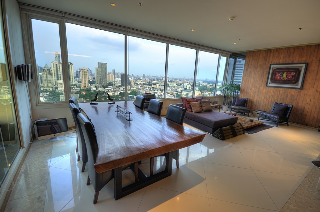 Louer un appartement ou une maison bangkok comment a for Appartement ou maison