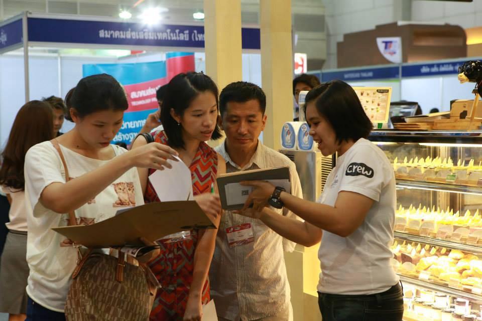 Opportunités d'affaire en Thaïlande : la franchise