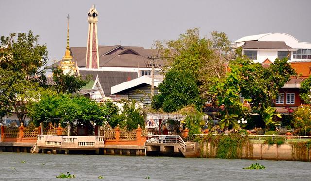 Phra Pradaeng et Koh Kret, les deux paradis cachés de Bangkok