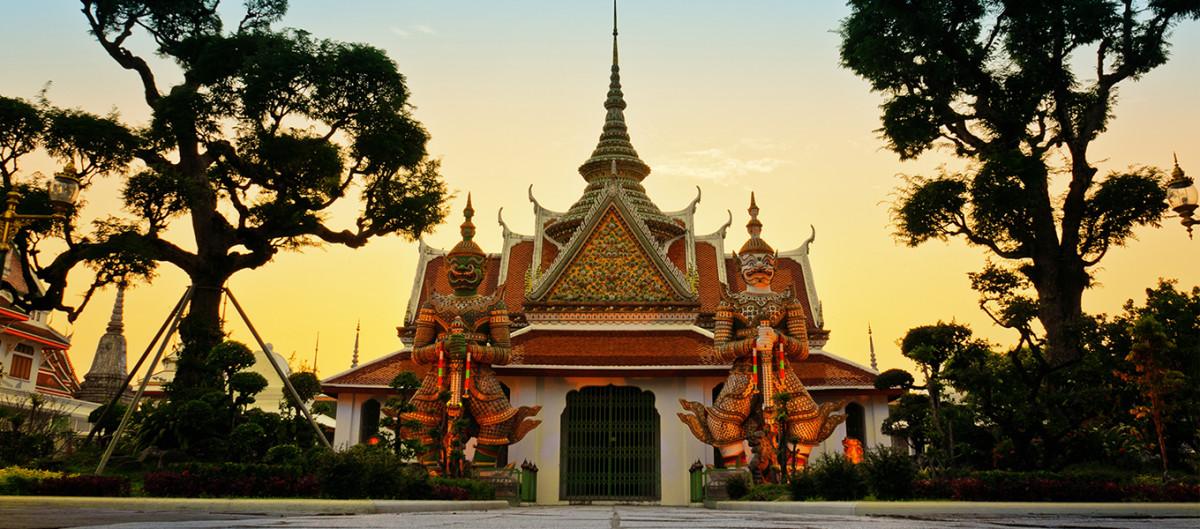 Top 15 des meilleures visites et excursions à faire à Bangkok, Thaïlande