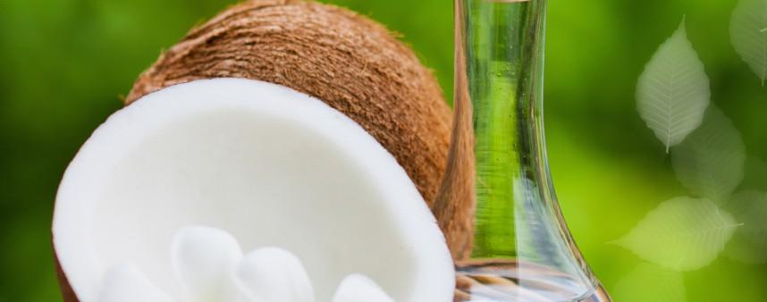 Trésors de Thailande, les bienfaits de l'huile de coco